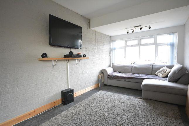 Sitting Room of Bagnall Road, Basford, Nottingham NG6