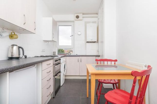 Flat to rent in Lochend Grove, Edinburgh