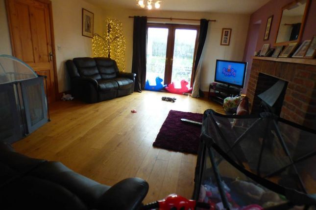 Lounge of Foghamshire Lane, Trudoxhill, Nr Frome BA11