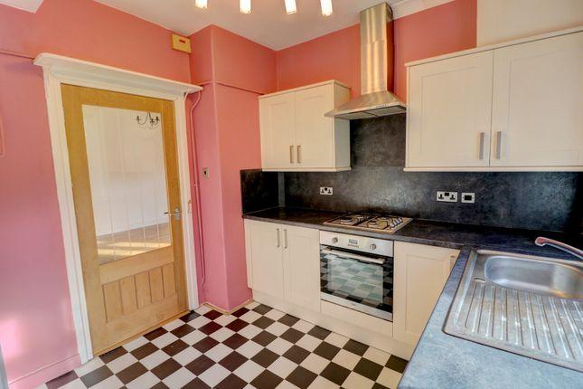 Kitchen of Church Street, Dumfries DG2