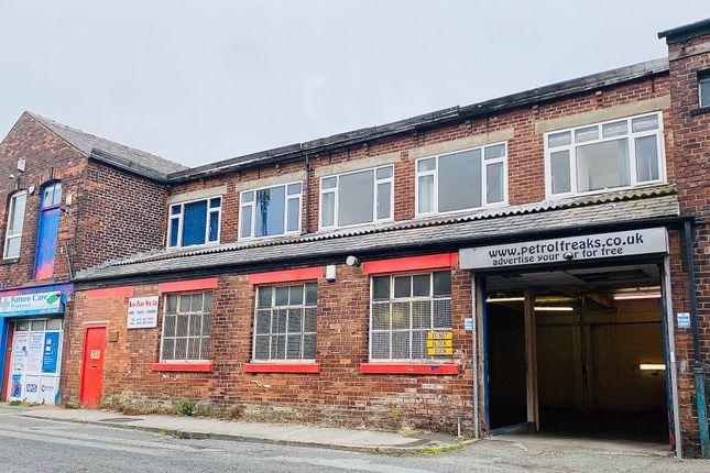 Thumbnail Industrial to let in Whitelegge Street, Bury