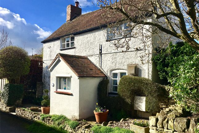 Thumbnail Cottage for sale in Chapel Lane, Westmancote, Tewkesbury, Glos
