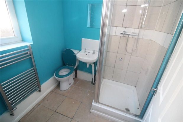 Gf Shower Room of Worcester Street, Barrow In Furness LA13