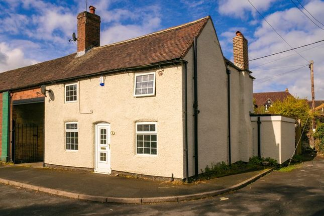 3 bed cottage for sale in Pool View, Horsehay, Telford TF4