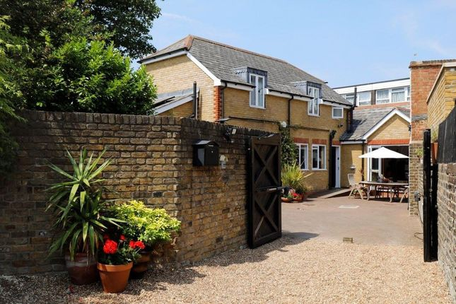 Thumbnail Property for sale in Cromwell Road, Wimbledon