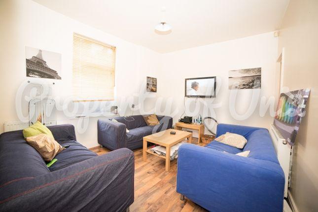 Thumbnail End terrace house to rent in Midland Avenue, Lenton, Nottingham