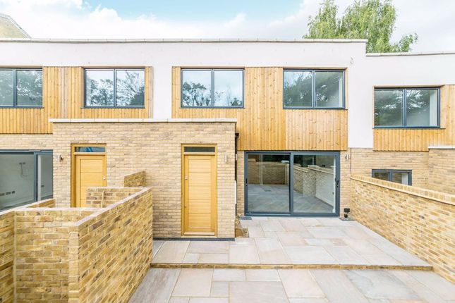 Thumbnail 2 bed semi-detached house for sale in Surbiton Hill Road, Surbiton