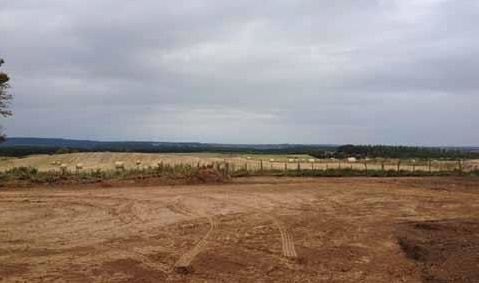 Thumbnail Detached house for sale in Cedars, Wardend, Birnie, Elgin