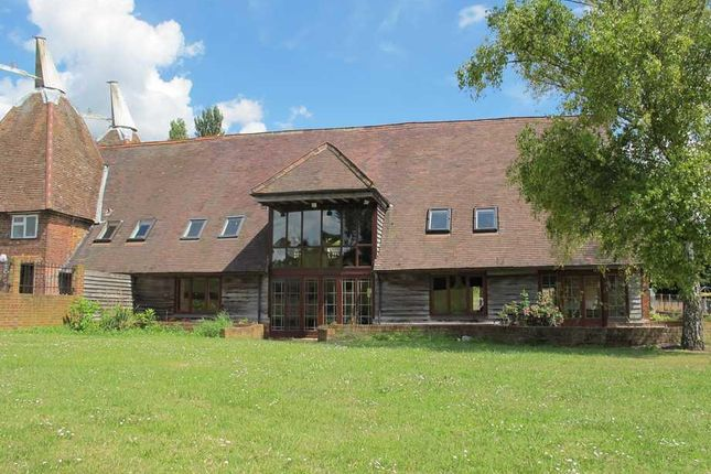 5 bed property for sale in Shalmsford Bridge, Chilham, Canterbury