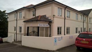 Thumbnail Flat to rent in Burridge Lane, Torquay