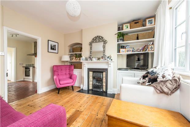 Thumbnail Terraced house for sale in Powlett Road, Bath, Somerset