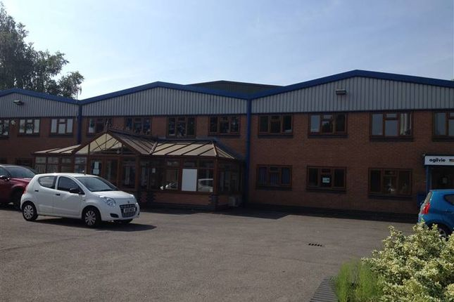 Thumbnail Light industrial to let in Somers Road, Rugby