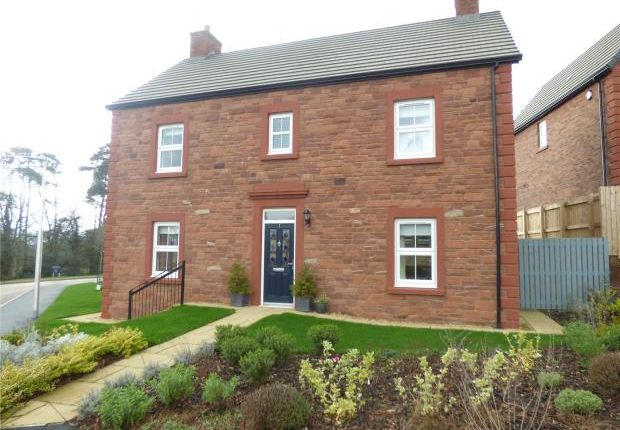 Thumbnail Detached house for sale in Honeywood Close, Orchard Place, Appleby-In-Westmorland