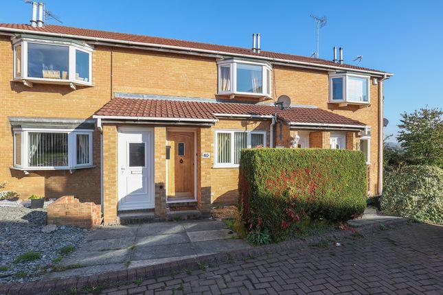 Thumbnail Flat to rent in Moorthorpe Green, Owlthorpe, Sheffield