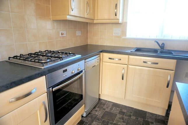 Kitchen of Cong Burn View, Pelton Fell, Chester Le Street DH2