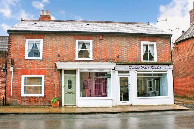 Thumbnail Property for sale in High Street, Titchfield, Fareham