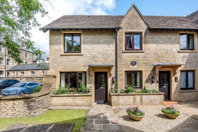1 bed flat for sale in Tetbury, Gloucestershire GL8