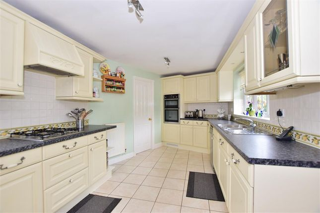 Thumbnail Detached house for sale in Leet Close, Eastchurch, Sheerness, Kent