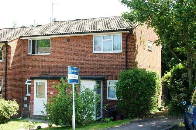 Thumbnail Property to rent in Nursery Gardens, Welwyn Garden City