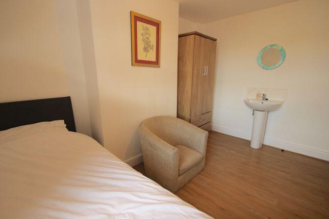 Room to rent in Thomas Street, Wellingborough NN8