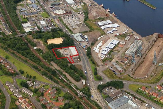 Thumbnail Industrial to let in Bogston Lane, Port Glasgow Road, Greenock, Inverclyde