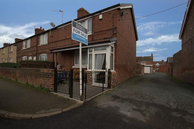 Thumbnail Terraced house for sale in Carlyle Road, Maltby, Rotherham