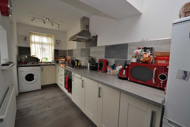 Kitchen of Moore Street, South Moor, Stanley DH9
