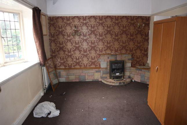Thumbnail Duplex to rent in Causeway Green Road, Oldbury
