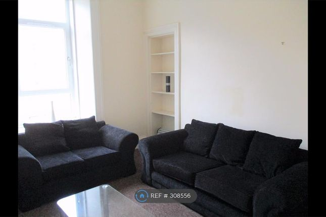 Thumbnail Flat to rent in Queens Park, Glasgow