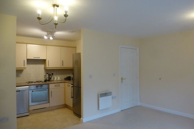 Lounge/Kitchen of Philmont Court, Tile Hill, Coventry CV4