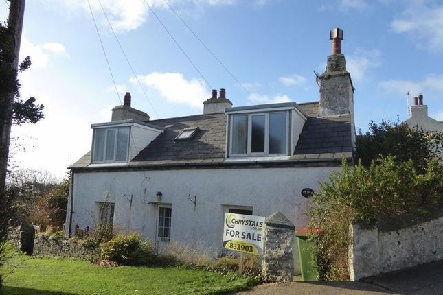 Thumbnail Cottage for sale in Maye Cottage, Fistard, Port St Mary