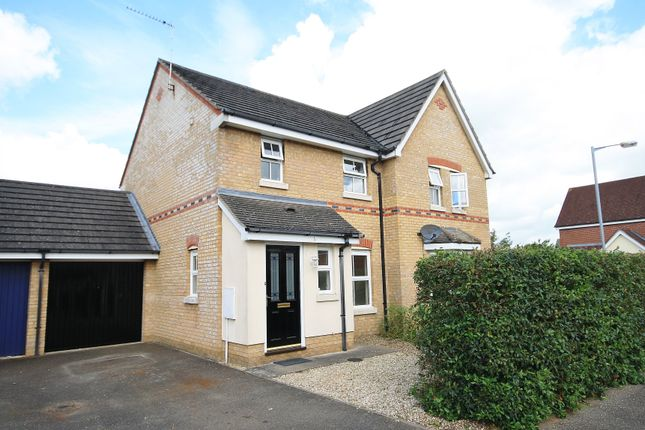Thumbnail Property to rent in The Drove, Thorpe Marriott, Norwich