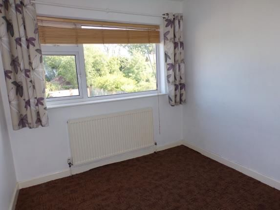 Bedroom of Unicorn Street, Thurmaston, Leicester, Leicestershire LE4