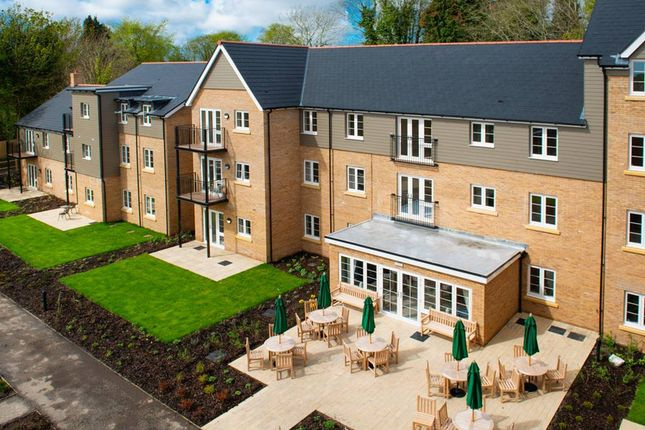 Thumbnail Property for sale in Student Village, Gower Road, Sketty, Swansea