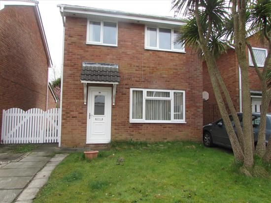 Thumbnail Property to rent in Dunkenshaw Crescent, Lancaster