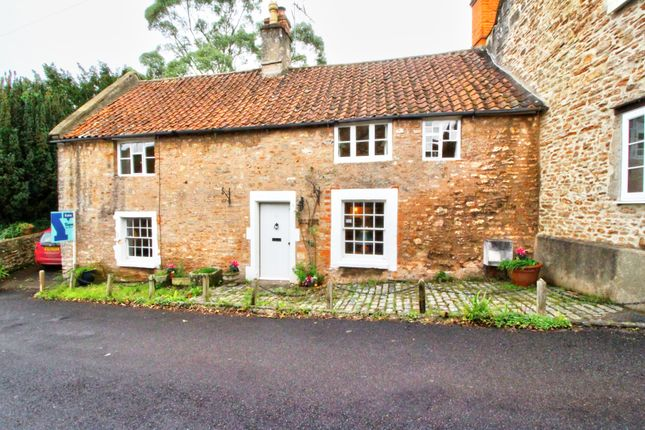 Thumbnail Semi-detached house for sale in Rock Street, Croscombe, Wells