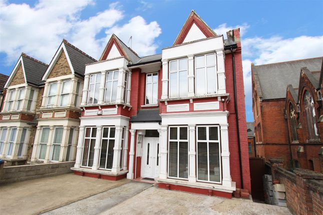 Thumbnail Semi-detached house for sale in Acton Lane, London