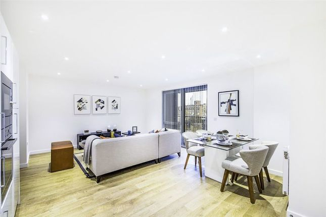 Thumbnail Flat to rent in Palm House, 70 Sancroft Street, Vauxhall