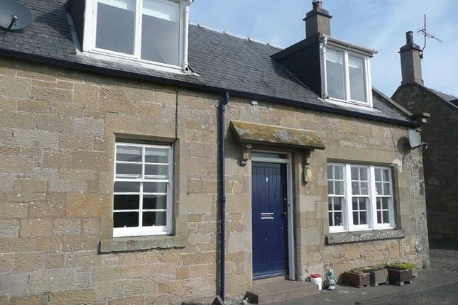 Thumbnail Cottage to rent in Printonan Cottages, Duns