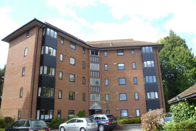 Flat to rent in Glen Eyre Road, Southampton