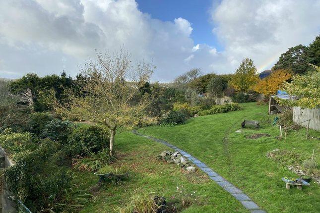 Thumbnail Land for sale in Bella Vista Gardens, Truro Hill, Penryn