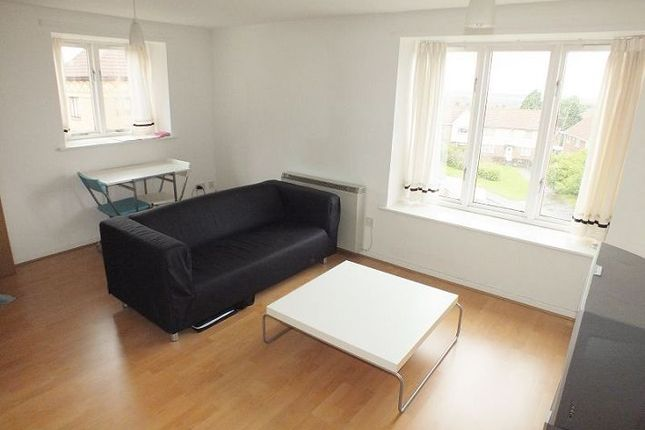 Thumbnail Flat to rent in Bellingham Court, Kenton, Newcastle Upon Tyne