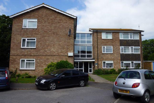 Thumbnail Flat to rent in Carlingford Court, Bognor Regis