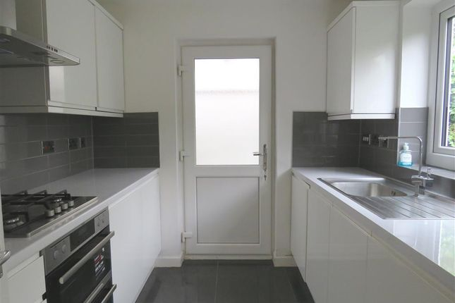 Kitchen of Peel Walk, Harborne, Birmingham B17