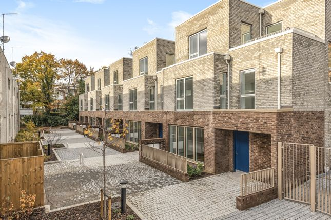 Thumbnail End terrace house for sale in Marston Way, Upper Norwood