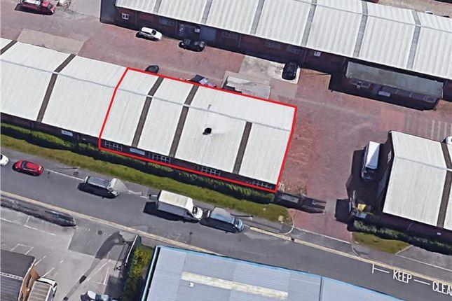 Thumbnail Light industrial to let in Unit 1-2, Milner Yard, Milner Way, Ossett, West Yorkshire