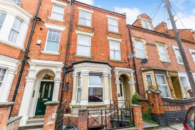 Thumbnail Terraced house for sale in Victoria Road, Northampton, Northamptonshire, Northants