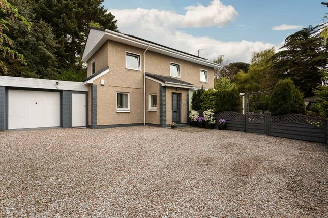 Thumbnail Detached house for sale in 81F Dundee Road, Broughty Ferry, Dundee, Angus