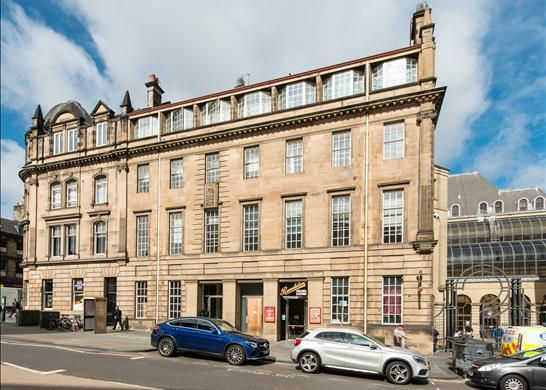 Thumbnail Property for sale in Chambers Street, Edinburgh, Midlothian