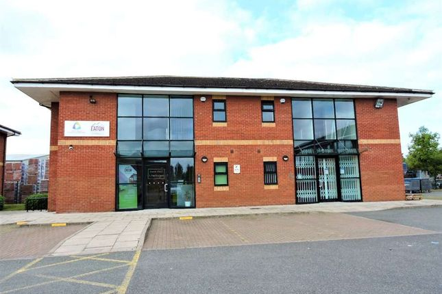 Thumbnail Office to let in Amelia Court, Retford
